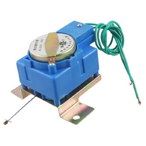 Water & Wood Ac 220V 50Hz Wire Connecting Washing Machine Motor Tractor Part