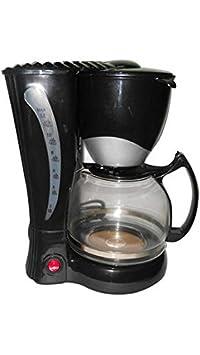 Smileindia Skyline VT-7011 12 Cups Espresso Maker (Black) at amazon