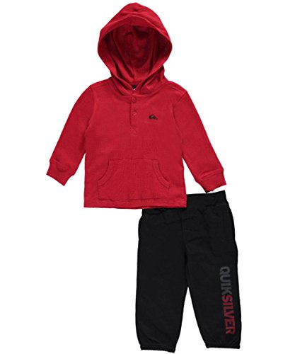 quiksilver-baby-boys-waffle-waves-2-piece-outfit-red-12-months