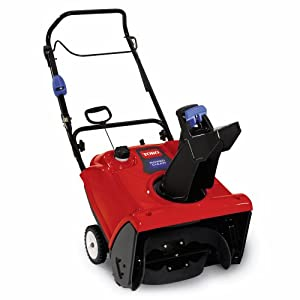 "38583 - Toro Power Clear 221QR (21"") 141cc Single-Stage Snow Blower w/ - 5883"