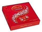 Lindt Lindor Gift Box Milk 187g