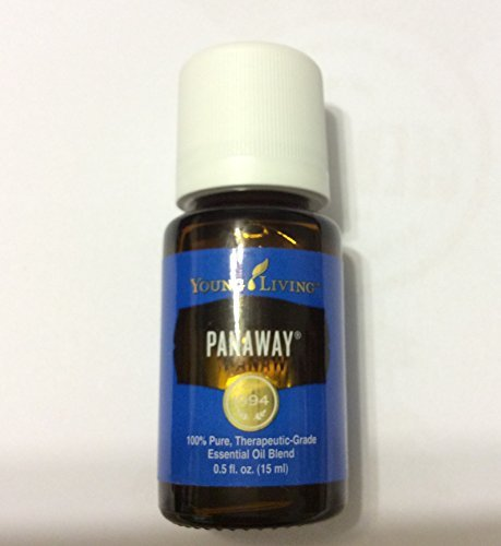 Young Living Pan Away Essential Oil 15 ml