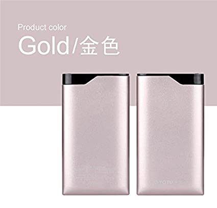 Totu 6000mAh Power Bank
