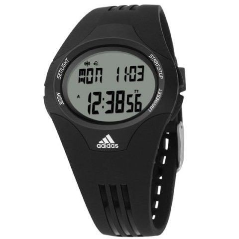Adidas Response Grey Digital Dial Men's Watch #ADP6007