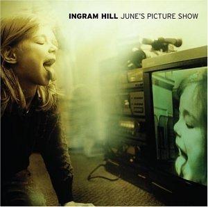 INGRAM HILL - June