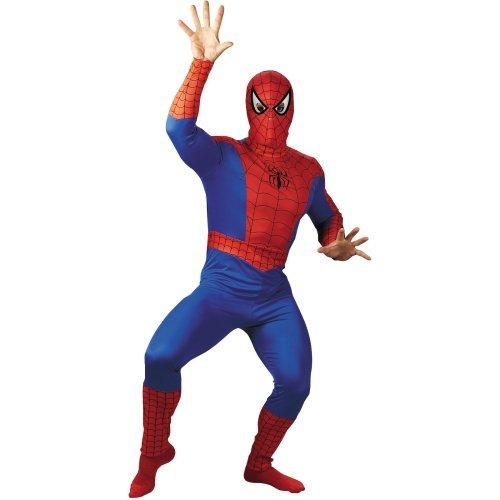 Spider-Man Adult Halloween Costume