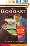 The Boggart (2000 Kids' Picks)