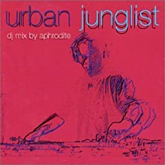 Aphrodite - Urban Jungle