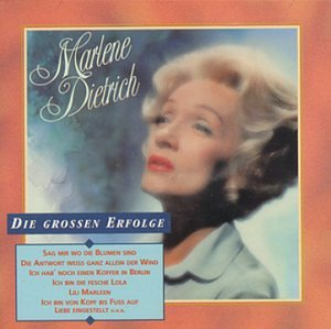 Marlene Dietrich - Top Hits 1945 - Zortam Music
