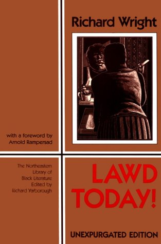 Lawd Today! (Northeastern Library of Black Literature)