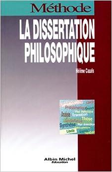 dissertations philosophiques Sitemap sujets philosophiques dissertation lisez ce philosophie dissertation et plus de 182 000 autres dissertation telles sont les questions philosophiques et donc.