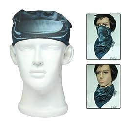 Multi-function Dog Head Style Triangular Scarf / Towel / Bandana / Kerchief from Clixsy