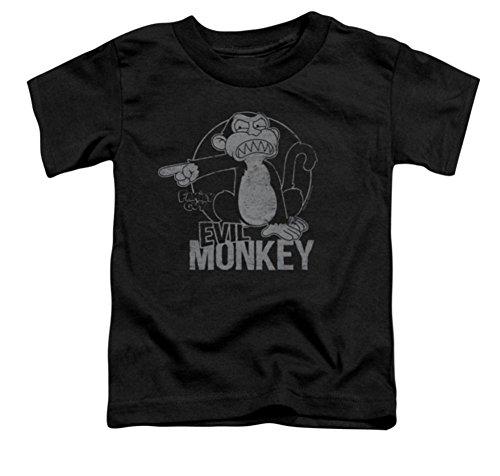 Family Guy Evil Monkey Toddler T-Shirt