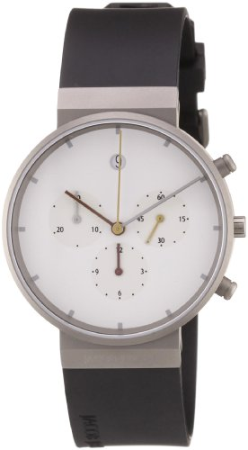 e2a066dc6 Jacob Jensen Men s Watch Chronograph 601 - Annukka Koivunol
