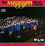 echange, troc Mississippi Mass Choir - Live in Jackson Mississippi