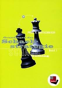 Grundlagen der Schachstrategie Band 1, ChessBase Schachtraining.