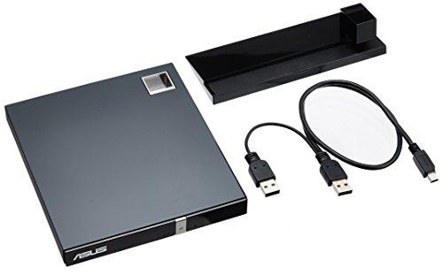 Sbw-06d2x-U Bdxl Writer 6x Usb 2.0 Blk 128gb/Disc Multi Os