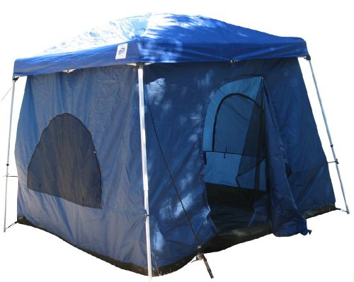 Bed Tent Instructions front-1048775
