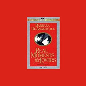 Real Moments for Lovers Audiobook