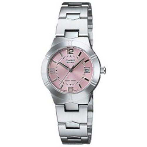 Casio #LTP1241D-4A Women's Metal Fashion Watch with Date