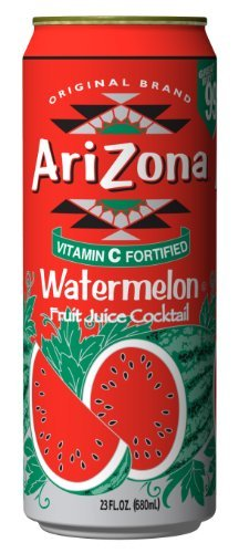 Arizona Watermelon Juice