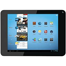 Coby Kyros 8-Inch Android 4.0 4 GB Internet Tablet 4:3 Capacitive Multi-Touchscreen with Built-In Camera, Black MID8048-4