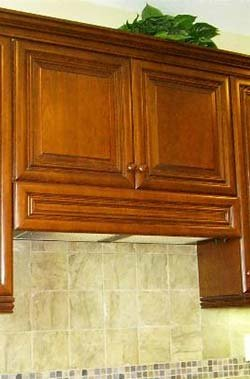 Imperial 42 Inch W Flush Cabinet Mount Slide Out Range Hood, 610 Cfm, Available In Multiple Finishes front-613830
