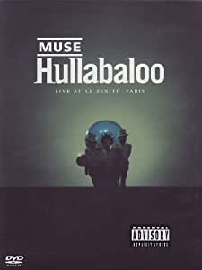 Hullabaloo : Live At Le Zenith [Import anglais]