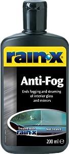 Rain X 81199200 Anti Fog Repellent