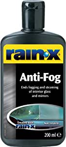 Rain X 81199200 Anti Fog Repellent