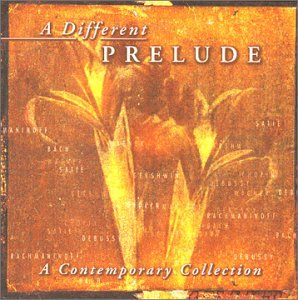 Different Prelude: A Contemporary Collection (Prelude To Foundation Audiobook compare prices)
