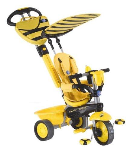 Smart-Trike Zoo 3-in-1 (Bee)