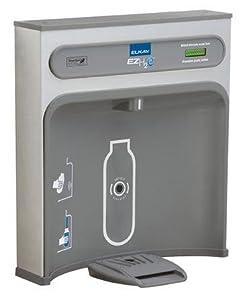 Elkay LZWSR EZH2O Bottle Filling Station with Filter