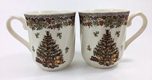 queens-myott-seasons-greetings-mugs-set-of-two-by-churchill