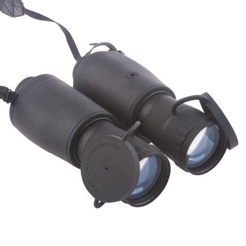 Neewer Waterproof Fogproof Multi-Coated Nightfall 5X Ir Night Vision Binocular Night Scout With Box