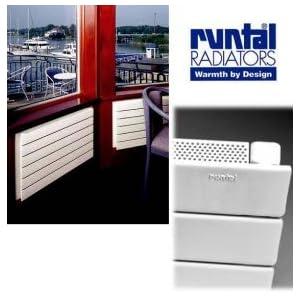 BEST RADIATORS: HYDRONIC PANEL RADIATORS