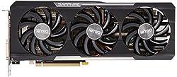 Sapphire NITRO R9 390X 8G GDDR5 PCI-E TRI-X OC W/BP VD5906 SA-R9390X-8GD5R03