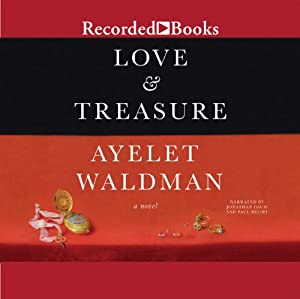 Love and Treasure Audiobook