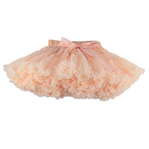 buenos-ninos-girls-solid-color-dance-tutu-pettiskirt-apricot-1-2t