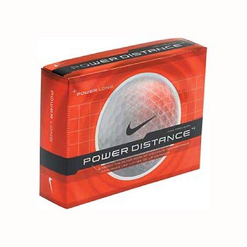 Nike Precision Pd Power Long Golf Balls - 1 Box - 12 Golfballs