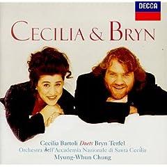 Cecilia Bartoli & Bryn Terfel