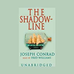 The Shadow-Line Audiobook