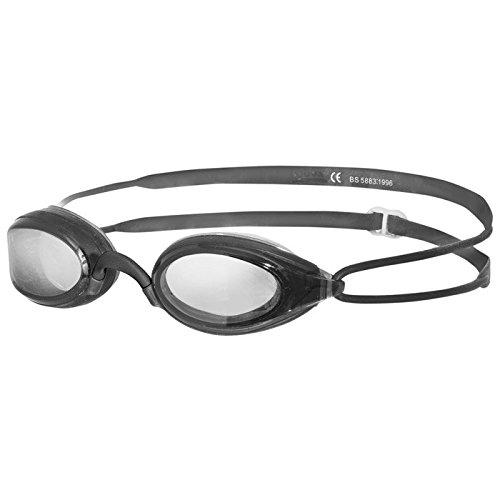 Zoggs Schwimmbrille Fusion Air Schwarz oder Weiß