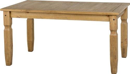 Corona 1,5m tavolo da pranzo