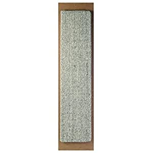 Trixie 43172 Jumbo Scratching Post 17  70 cm Grey