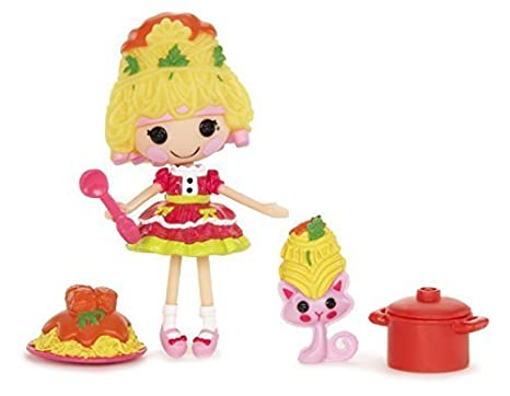 Mini Lalaloopsy Moments in Time Doll- Jewel by Lalaloopsy