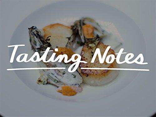 Tasting Notes - Season 3