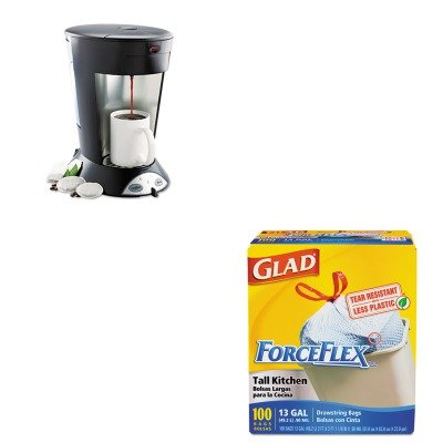 Commercial Grade Coffee Makers front-402283