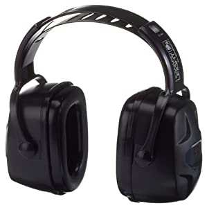 Casque anti-bruit Bilsom Thunder T3