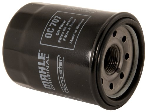 MAHLE Original OC 707 Oil Filter (Acura Tl Oil Filter Oem compare prices)